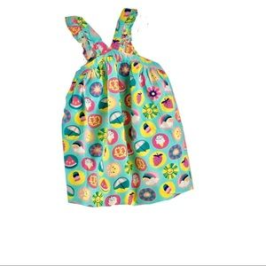 Hatley NWT Summer Dress, Size 6-9 Months